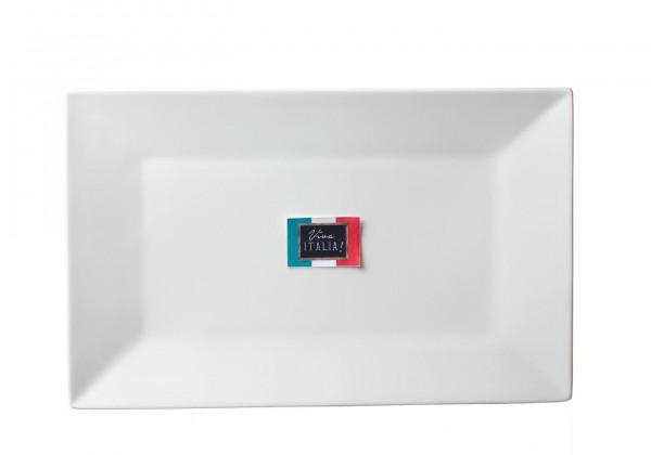NAPOLI - Platte 33 x 20,5 cm