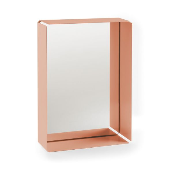 MIRROR BOX - Wandspiegel