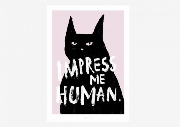 IMPRESS ME - Print