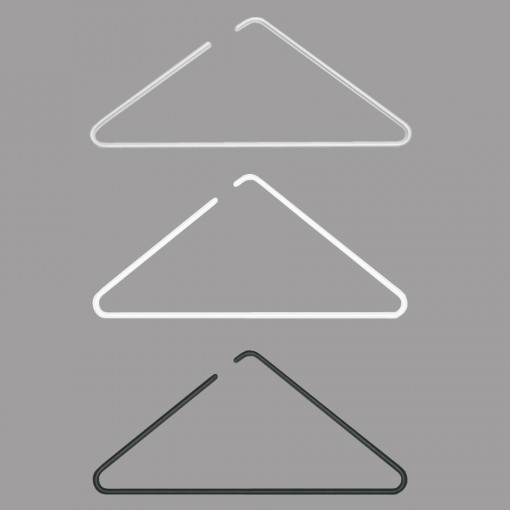 TRIANGLE - Kleiderbügel