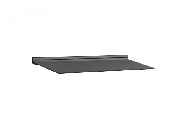 SLIM SHELF MEDIUM - Wandregal 45x20 cm